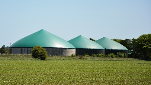 Press Release: Farmers generating biomethane can claim RHI and RTFO payments
