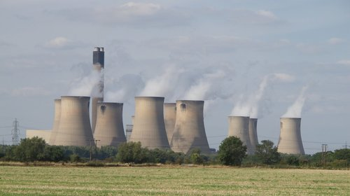Bioenergy with Carbon Capture: The Key to UK Decarbonisation?