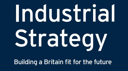 UK Industrial Strategy: An Update