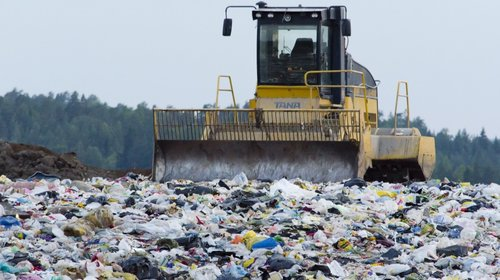 UK Waste Strategy: Bioeconomy Opportunities Aplenty
