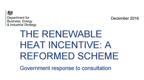 RHI consultation response to impact bioenergy industry
