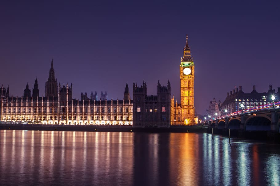 What does the UK Government reshuffle mean for climate change and low carbon industry?